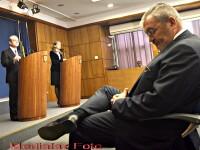 Vladescu: Nu modificam sistemul de taxe si impozite. Rectificam bugetul