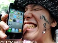 Isteria iPhone 4. Critici si laude. Afla cand vine in Romania