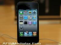 Clientii iPhone 4 nemultumiti. Telefonul are probleme de receptie