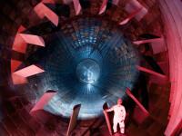 Uite in ce monstru de tunel testeaza americanii rachetele