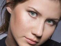 Chapman. Anna Chapman: spioana de top, afacerista si... manechin cu pistol