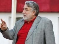 Adrian Paunescu, internat in stare grava la Spitalul de Urgenta Floreasca