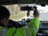 Irinel Columbeanu, oprit de Politie pe Autostrada A2. VIDEO
