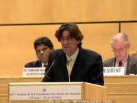 Scandaluri sexuale in lant cu oficiali francezi. Fost ministru, acuzat de pedofilie