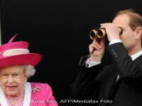 Marea Britanie, in sarbatoare. 60 de ani de domnie ai Reginei Elisabeta a II-a