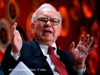 Buffet:Situatia Europei se deterioreaza rapid, nimeni nu detine controlul si UE nu poate tipari bani
