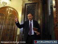Basescu i-a convins pe primarii de sectoare. Referendumul de pe 26 iunie se va anula