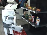 O provincie din China va rezolva problema fortei de munca prin crearea unor roboti