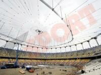 Piti ar putea cere cel mai prost gazon pentru National Arena! 5 surprize pregatite de selectioner