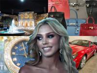 Cine e femeia care a cumparat cea mai scumpa casa din lume. Are genti de 650.000 de dolari