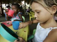 La 149 de ani de la abolirea sclaviei, SUA isi transforma copiii si nepotii in sclavi