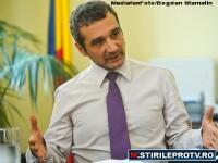 Sebastian Lazaroiu: Nu cred ca USL va aparea in 2012 pe buletinele de vot
