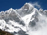 Un stomatolog roman din Timisoara a stabilit un nou record in alpinism