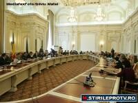 Camera Deputatilor a respins motiunea simpla initiata de PDL pe tema Educatiei