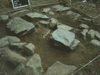 Cimitirul extraterestrilor pe Pamant. Resturi de fapturi uriase, descoperite in Rwanda