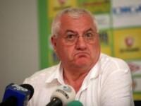 Dumitru Dragomir afirma ca mai multi tricolori au petrecut pana dimineata dupa infrangerea cu Olanda