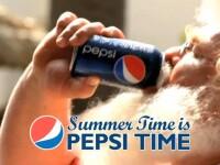 VIDEO: Mos Craciun tradeaza Coca Cola. Campania prin care Pepsi vrea sa revina dupa ce a picat pe 3