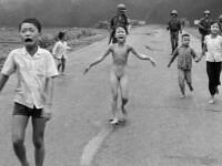 Dupa 40 de ani. Ce s-a intamplat cu fetita din fotografia care a facut intreaga lume sa planga