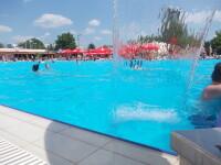 Strandul cu ultraviolete sau electroliza cu sare, cele mai bune alegeri pentru sanatate vara aceasta