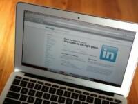 Ai cont pe LinkedIn? Specialistii spun sa schimbi urgent parola