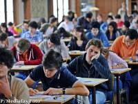 Elevii din Alba au obtinut rezultate slabe la simularea pentru Evaluarea Nationala la matematica