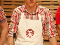 Petru, laudat de Chef Florin in fata tuturor: