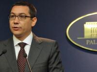 Victor Ponta a plecat la Bruxelles, insotit de ministrul de Externe si de cel al Afacerilor Europene