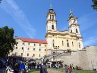 Investitie de zece milioane de euro in Manastirea Radna, pentru a atrage un numar dublu de pelerini