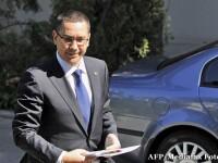 Ponta i-a schimbat pe cei doi vicepresedinti ai Institutului National de Statistica