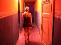 Prostituata din Bucuresti, jefuita de un client. Ce a vazut femeia in momentul in care i-a deschis usa