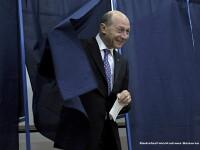 Basescu, despre rezultatul alegerilor locale: \