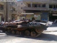 Observatorii ONU in Siria: