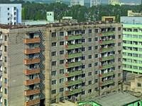 Arhitectura unui popor orbit de dictatura: cladiri si monumente nord-coreene. Vi se par cunoscute?