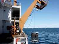 VIDEO. Descoperire NASA, in Oceanul Arctic.
