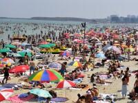 150.000 de turisti pe litoral, in prima zi de toamna. Cat de ieftina e o vacanta in luna septembrie