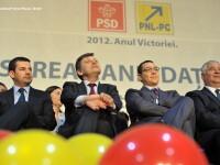 Presa internationala pune victoria USL de la alegerile locale pe seama austeritatii din Romania