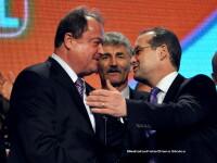 Rezultate finale alegeri locale 2012 Cluj. Emil Boc a redevenit primar: \