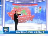 Alegerile locale schimba culoarea politica a Romaniei. USL sarbatoreste dupa scrutinul de duminica