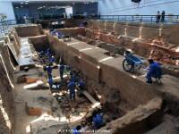O comoara veche de peste 2.000 de ani, reintregita cu alte 100 de exponate. Moment istoric in China