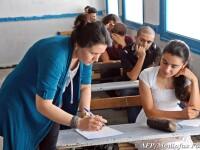 Mii de elevi din Ardeal sunt in febra examenelor. 68 isi dau Bac-ul la limba ucraineana