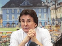 Ce idee i-a venit primarului Nicolae Robu de a promova Timisoara si cum vrea sa-i atraga pe turisti
