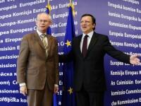 Liderii UE vor cere noi masuri de stimulare a cresterii economice, la viitorul summit