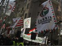 Reactia Guvernului din Ungaria in scandalul Jobbik. MAE a condamnat declaratiile facute la Joseni