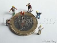 Patru din 10 nemti vor sa iasa din zona euro,la fel si un sfert dintre francezi,spanioli si italieni