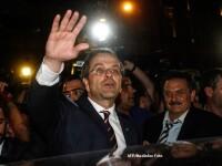 Antonis Samaras, noul premier din Grecia, a obtinut votul de incredere al Parlamentului