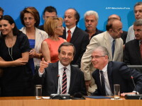 Europa intreaga a rasuflat usurata dupa votul din Grecia. Berlinul ramane insa intransigent