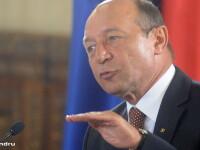 Presedintele Traian Basescu: