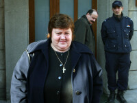 Condamnata la 6 ani de inchisoare in Trofeul Calitatii, Irina Jianu: