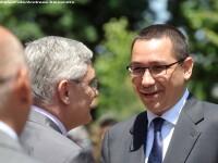 Victor Ponta pentru El Pais: Daca se va demonstra ca am plagiat, imi voi da demisia