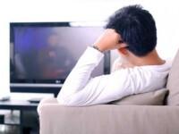 Un chinez a murit dupa 1.890 de minute de fotbal la TV, FARA SOMN. Motivul pentru care a facut asta